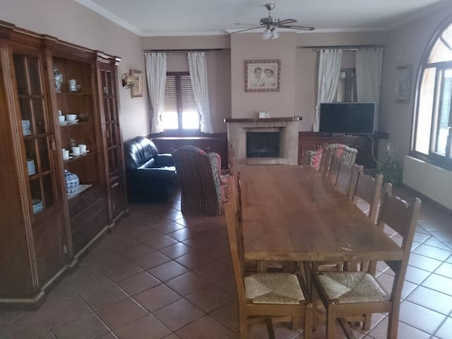 El rincon de las Bardenas - Cadreita - Casa