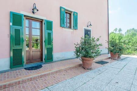 Camera in villa zona Cinque Terre - Bed & Breakfast