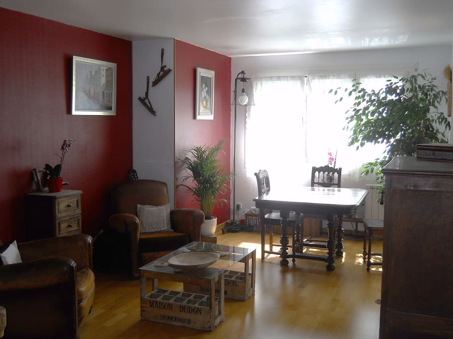 Chambre tout confort appartements louer lille nord for Chambre a louer lille