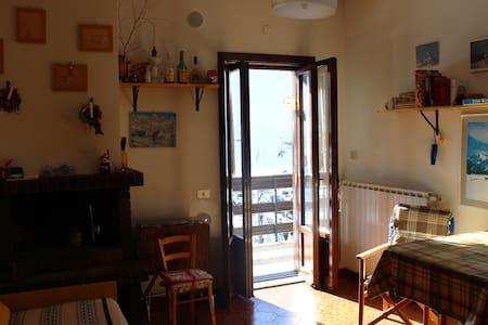 Cozy apartment on the Majella - Chieti - 公寓