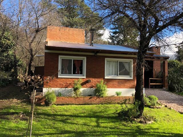 Villa Ventana Casa ALUVAY