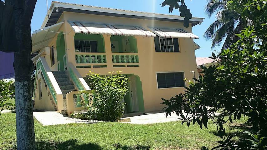Rockside Villa -ENTIRE HOUSE