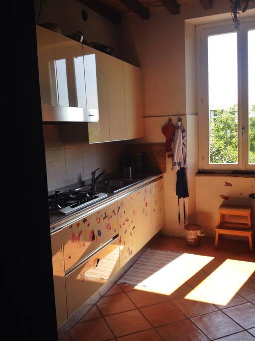 Vicino parma fiere appartamenti in affitto a parma for Appartamenti arredati in affitto a parma