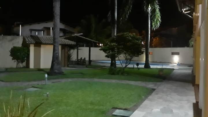 Residencial Casa Del Sole