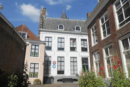 Super loft in centre of Middelburg - Middelbourg