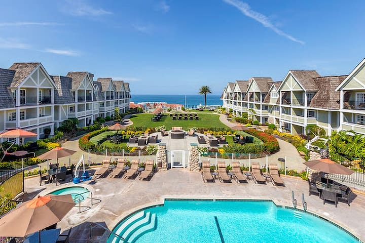 CARLSBAD INN BEACH RESORT SEPT 13th to 20th