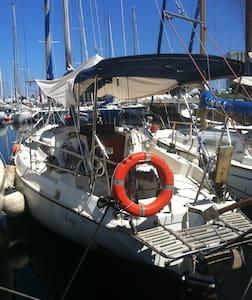 Barca alla Cala (porto turistico)  - Palerme