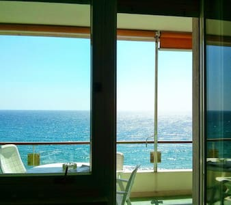 PROPERTY PANORAMIC VIEW TERRACE - Sanremo