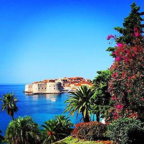 Guidebook for Dubrovnik