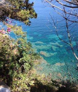Appartamento a Cala Gonone Sardegna - Cala Gonone - Квартира