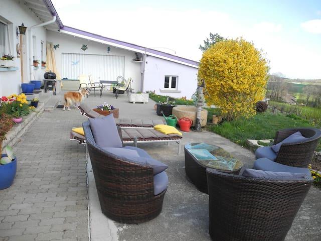 Région de chasseral- nature pure - Diesse - Villa