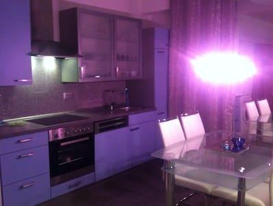 Luxus-App.+Dachterrasse x 2, Ponte - Ischia