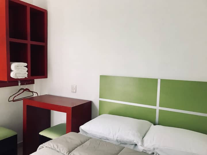 Special Offer | Habitación Privada en el Centro
