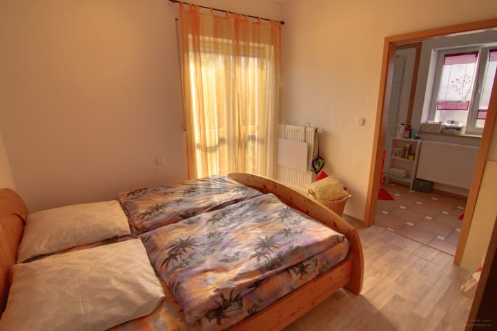 Welcome to Frankonia - Ettenstatt - Apartamento
