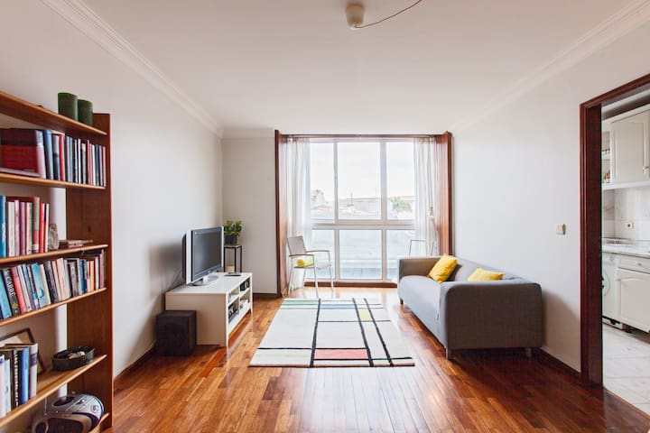 Cozy apartment - Porto