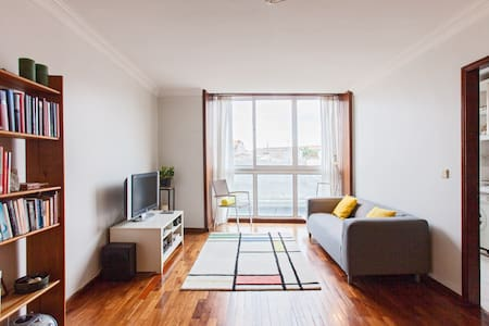 Cozy apartment - Porto - Pis