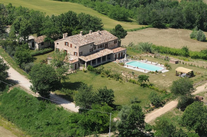 La Quercia - Santa Vittoria In Matenano - Bed & Breakfast
