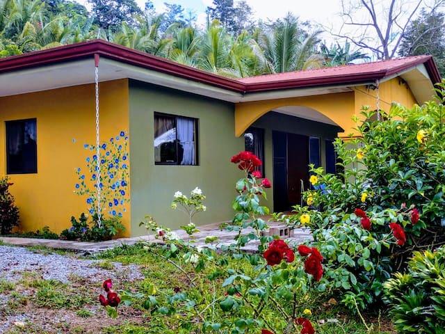 Casa de Montaña Natura - SaMi