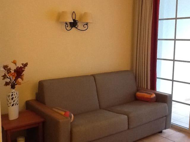 Saint Jean Pied de Port : Appartement
