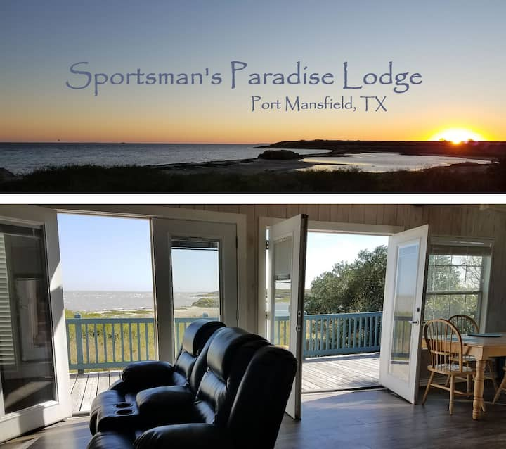 Sportsman's Paradise Lodge Port Mansfield