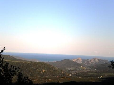 Vos vacances à Lama ( Corse )