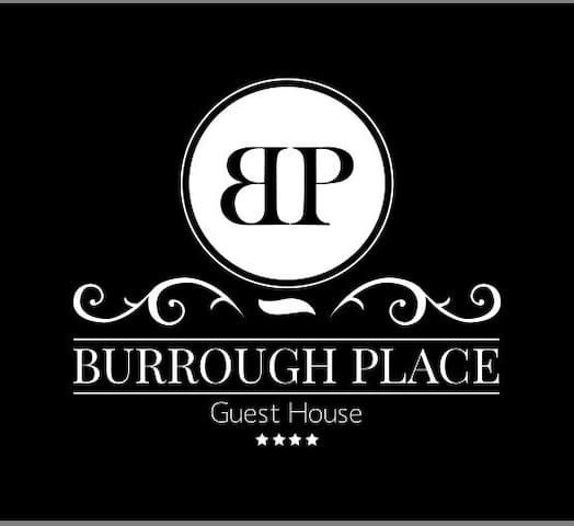 Burrough Place Guesthouse - George - Bed & Breakfast
