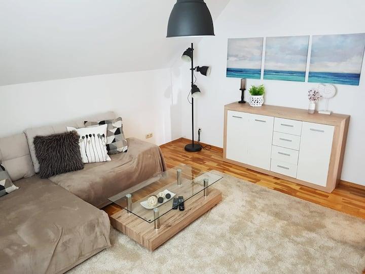 Modern & neu ausgestattetes Apartment Michele