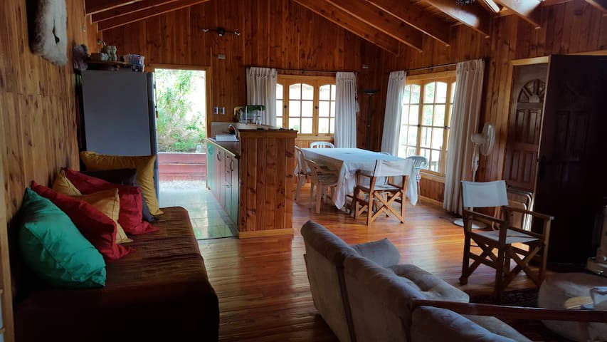 Linda Casa  cerca de Viña, Limache y Con Con - Quillota