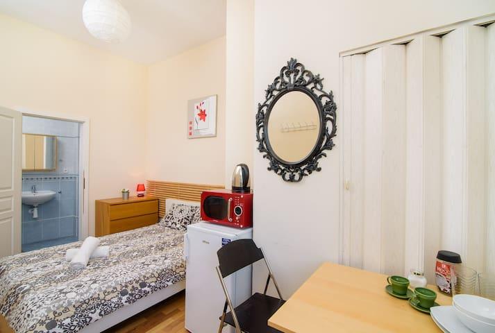 Private room, apt. Talia