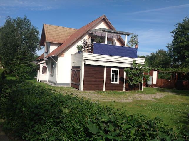Ferienwohnung am Sneumflusslauf - Bramming - Deniz Feneri
