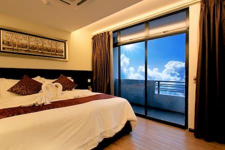 J Suites Hotel - Kuala Terengganu