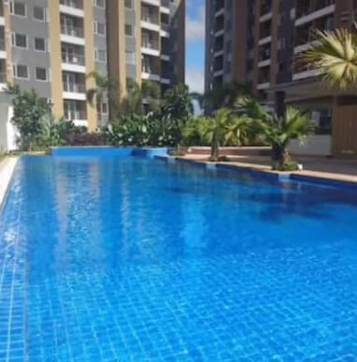 Staycation Resort