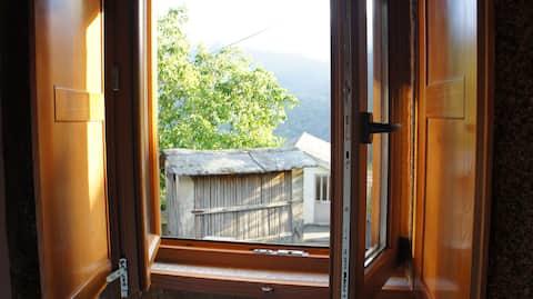 """""""Casa Do Avô""""  Mountain Experience"""