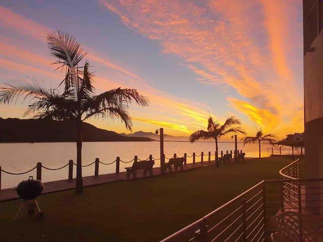 Hartenbos Riviera Wharf 4