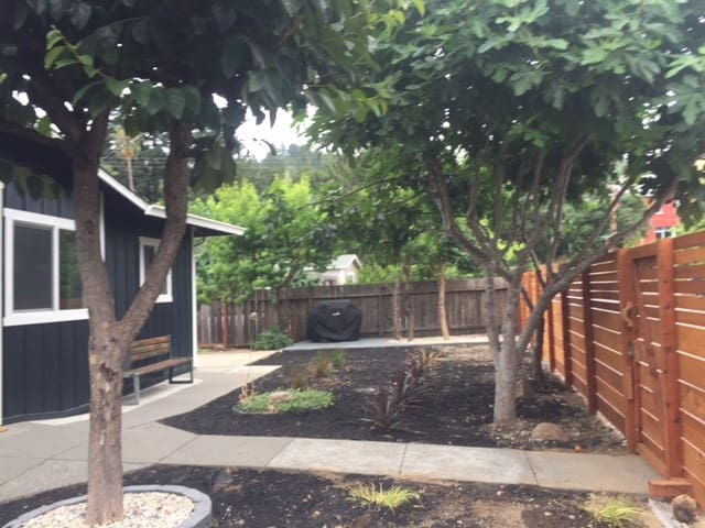 GEYSERVILLE WINE COUNTRY 2BR/2BA