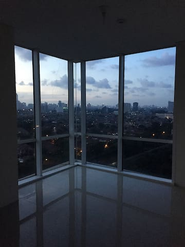 New 2-rooms apartment South jakarta - Jakarta  - Apartmen