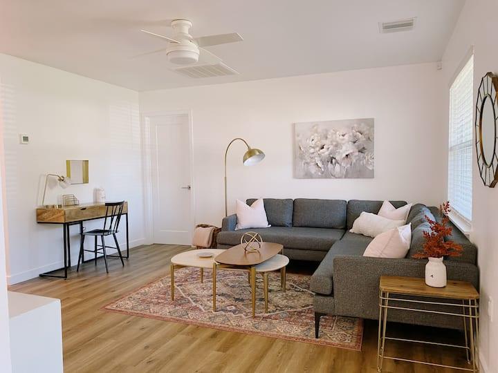 Beautiful Newly Renovated Oviedo Home Near Orlando