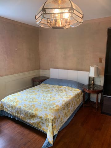 medium size 1 bedroom.south end heart of downtown3