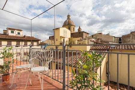 Apartment in the heart of Florence - Florence