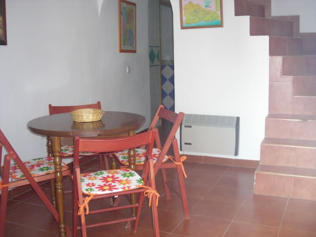 La Gomera village house - Canillas de Aceituno - Haus