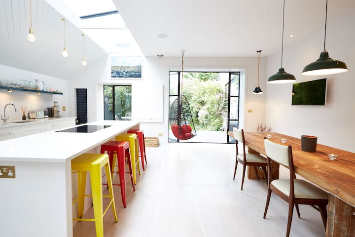 Stunning West London 3/4 bed House - Londres - Casa