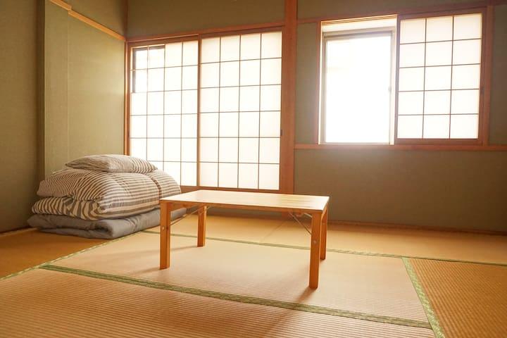 Airbnb® | Hirakata – Ferienwohnungen & Unterkünfte - Osaka ...