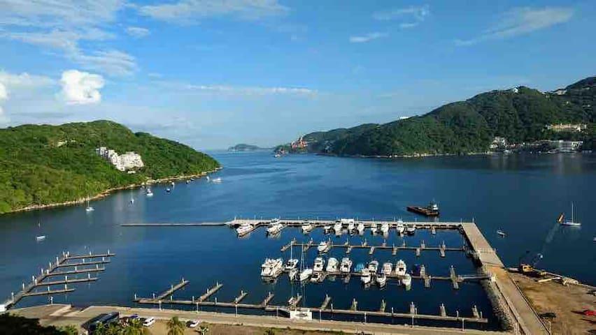 Diamante Acapulco Ray!!