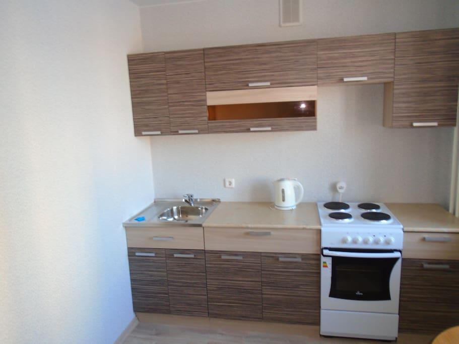 Сдам квартиру. Квартира с мебелью, бытовой техникой и свежим ремонтом. Имеется всё необходимое для комфортного проживания.
