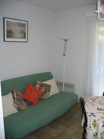 Loue appartement à Moliets 40 plage - Moliets-et-Maa - Byt