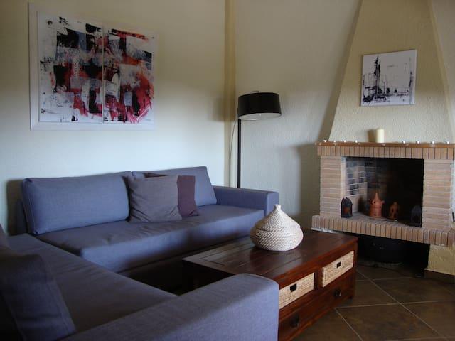 Andros Country House - Ydrousa - Villa