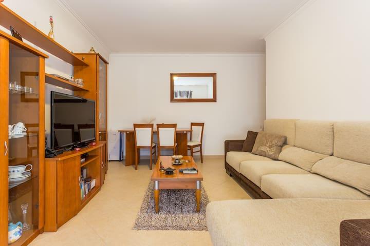 Apartamento moderno com vista mar - Luz de Tavira - Apartment