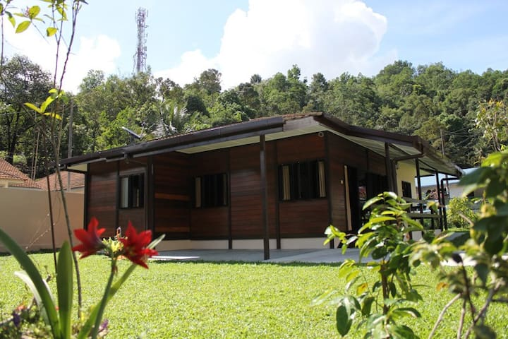 Redup Kemensah - Kuala Lumpur - House