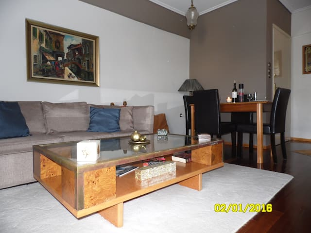 Glyfada, Athens 2Bedroom Apartment - Glyfada - Wohnung