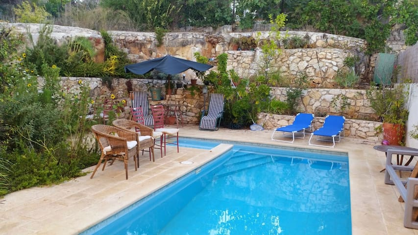 Orly's Galilee Villa